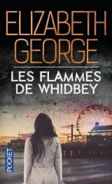 Les Flammes de Whidbey [Poche]