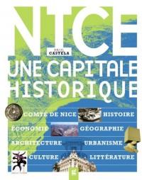 Nice, une capitale historique