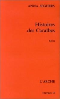 Histoires des Caraïbes