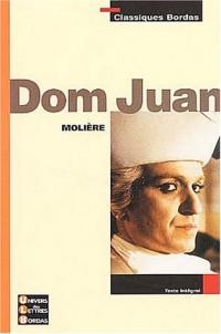 Classiques Bordas : Dom Juan