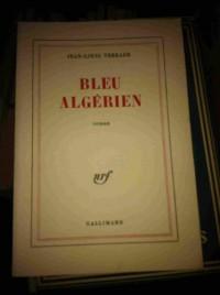 Bleu algérien