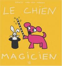 Le Chien magicien