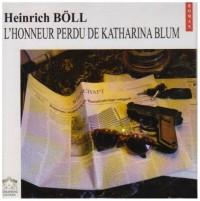 L'Honneur perdu de K. Blum (coffret 4 CD)