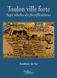 Toulon Ville Forte