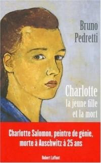 Charlotte : La jeune fille et la mort