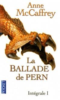 La Ballade de Pern, Tome 1 :