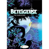 Bételgeuse, Tome 2 : The survivors