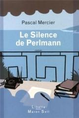 Le silence de Perlmann