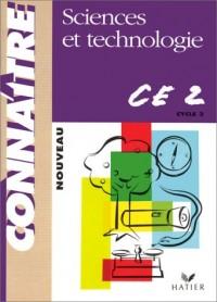 CE2 - sciences et technologie