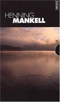 Coffret Henning Mankell : Le Guerrier solitaire - La Cinquième Femme - Les Morts de la Saint-Jean