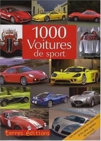1000 Voitures de Sport