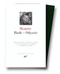Iliade - Odyssée