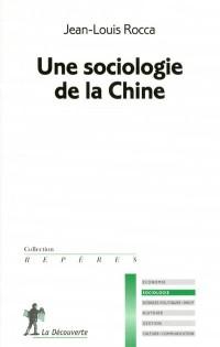 Sociologie de la Chine