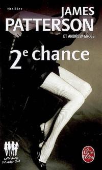 Le Women Murder Club : 2e Chance