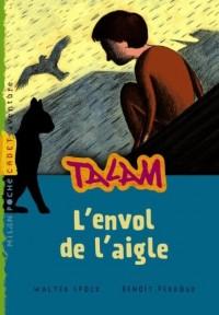 Talam, Tome 2 : L'envol de l'aigle