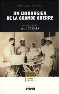 Un chirurgien de la Grande Guerre