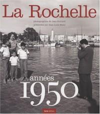 La Rochelle années 1950