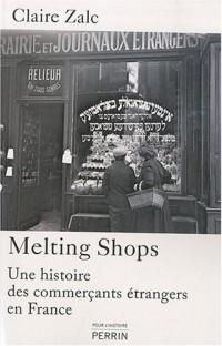 Melting-Shops