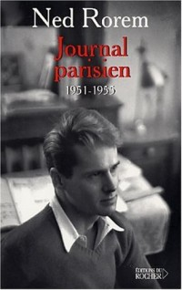 Journal parisien, 1951-1955