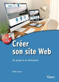 Création d'un site Web : du projet à la réalité
