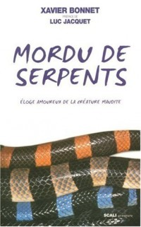 Mordu de serpents