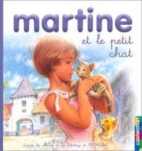 Martine et le Petit Chat