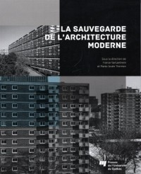 Sauvegarde de l Architecture Moderne