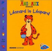 Léonard le léopard
