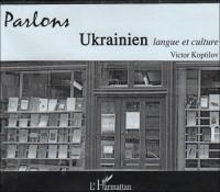 CD Parlons Ukrainien