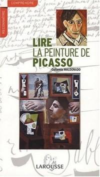 Lire la Peinture de Picasso