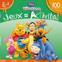 Winnie, JEUX ET ACTIVITES
