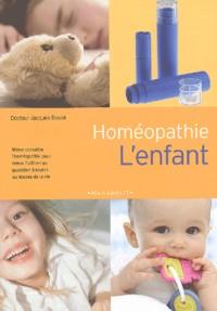 Homéopathie : L'Enfant