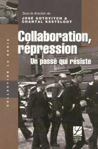 Occupation, répression : un passé qui résiste