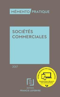 Mémento Sociétés commerciales 2017