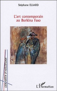 L'art contemporain au Burkina Faso