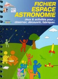 Fichier Espace Astronomie