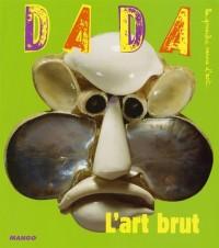 Revue Dada T128 Art Brut (l')