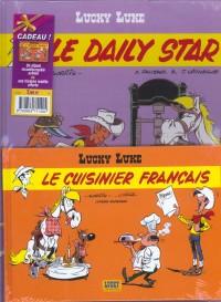 Le Daily Star + Le cuisinier français