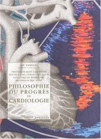 Philosophie du progrès en cardiologie