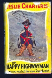 The Happy Highwayman