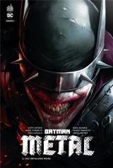 Batman metal, Tome 2 : Les chevaliers noirs