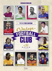 Vintage football club