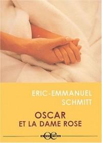 Oscar et la dame en rose