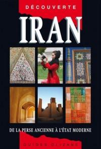Guide Iran (nouvelle édition)