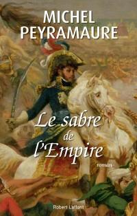 Le sabre de l'Empire