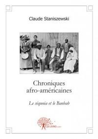 Chroniques afro-américaines