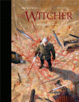 L'Univers du Sorceleur (Witcher) : The Witcher illustré : Le moindre mal