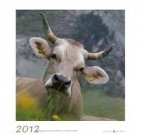 Calendrier 2012 Fous de Vaches