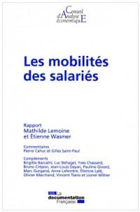 Les mobilités des salariés (CAE n.90)