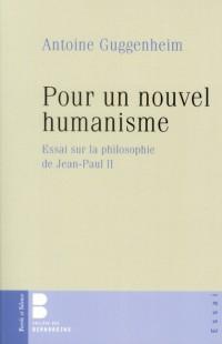 Liberte et Verite pour un Nouvel Humanisme